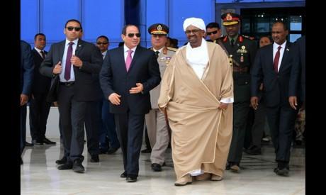 Sisi, Bashir
