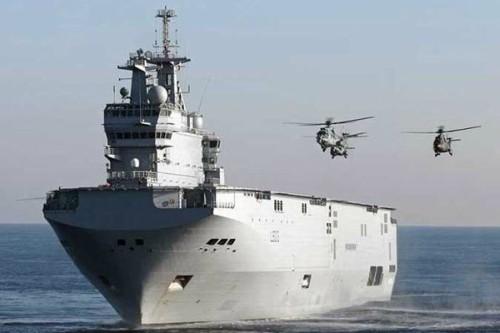 Egyptian Navy