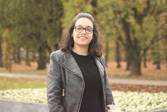 Jomana Youhanna