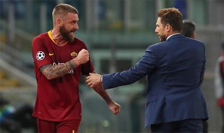 Roma Coach