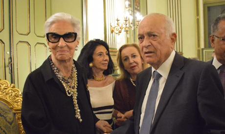 Leah Boutros-Ghali