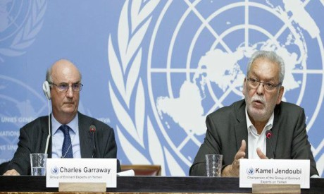 The extension of UN investigation in Yemen - Region - World - Ahram