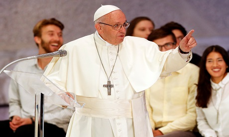 The Pope Francis