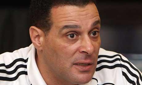 Egyptian Football Association (EFA) board member Essam Abdel-Fatah. (Al-Ahram)