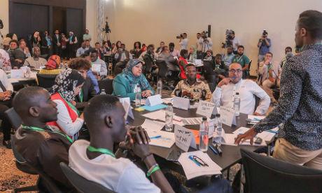 World Youth Forum 2018