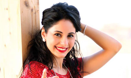 Nesma Abdel-Aziz