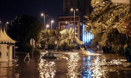 Daeya area, Kuwait