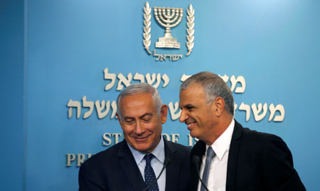 Israeli PM describes early elections as mistake