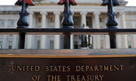 US Treasury targets 9 for violating Syrian sanctions