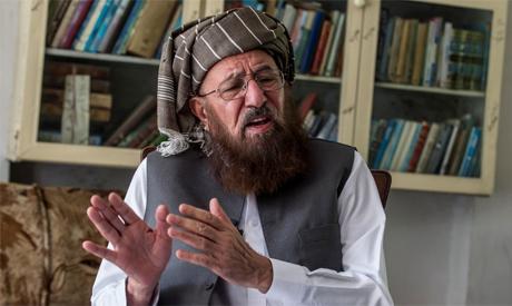 Maulana Sami-Ul Haq