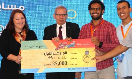 Mohamed Attia,Moemen Magdy