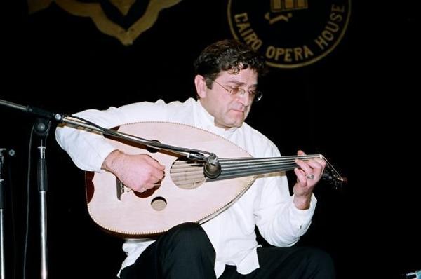 Khaled Jubran