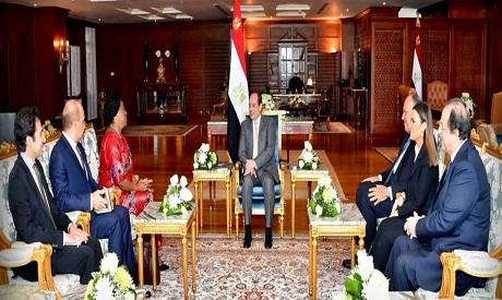 Sisi and COMESA
