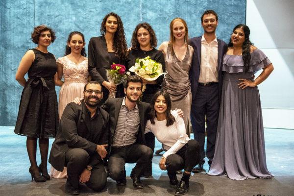 AUC Opera Ensemble