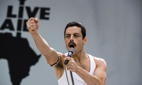 Bohemian Rhapsody becomes the most-streamed song from the 20th century