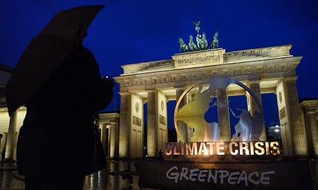 COP24 green peace