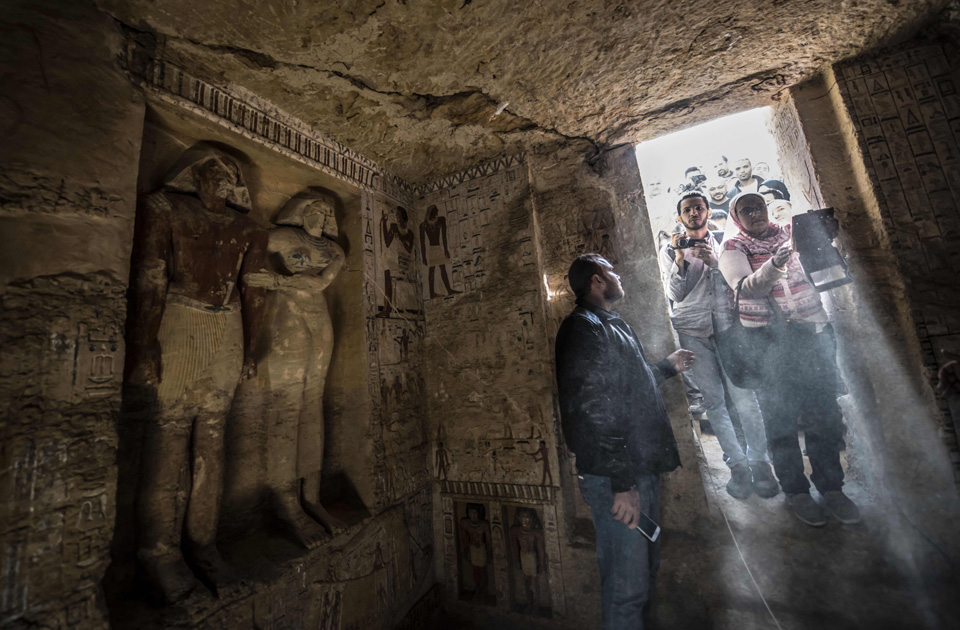 Latest Egypt