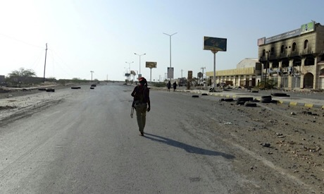 Hodeida, Yemen