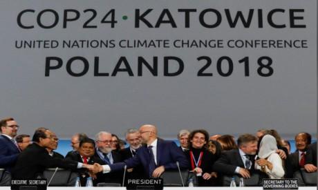 COP24 UN Climate Change Conference