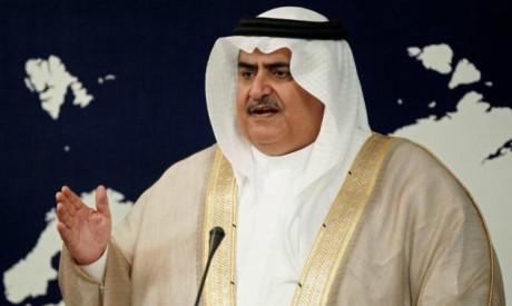 Bahrain defends Australia's Jerusalem move amid global outrage
