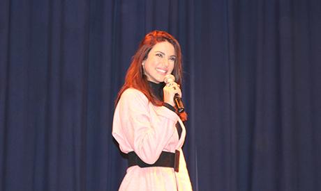 Dorra Zarrouk