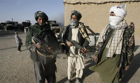 Taliban say 'another' meeting with USA set for Middle East