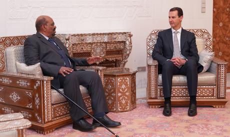 Bashir Assad AFP
