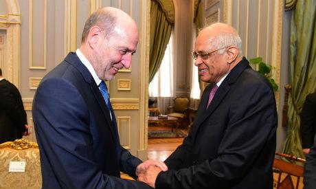 Abdel Aal, Bridey