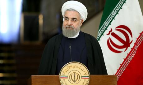 Rouhani AP