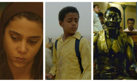 Egyptian films