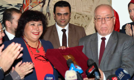 Ines Abdel Dayem