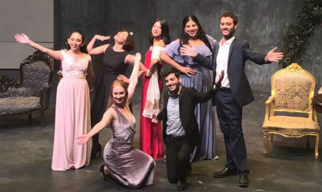 AUC Opera Ensemble