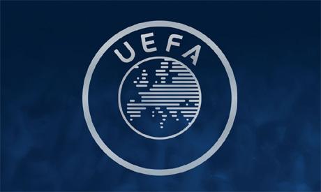 Uefa Logos