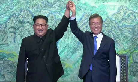Korean Talks