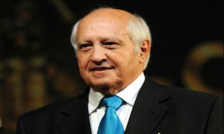 Mahmoud El-Qalaawi