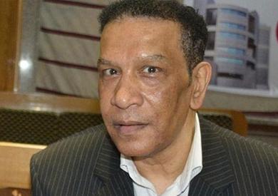 Mohamed Sharaf
