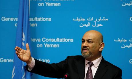 Yemeni talks to start Thursday in Sweden: Houthi leader