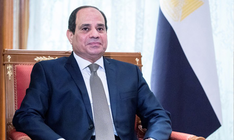 Sisi by Reuters