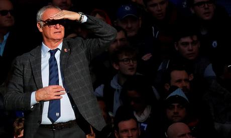 Fulham manager Claudio Ranieri (Reuters)