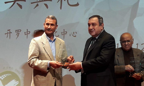 Essam Sharaf