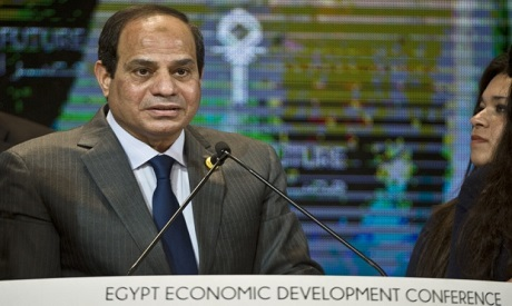 Economic reform in Egypt: Challenges and prospects ...