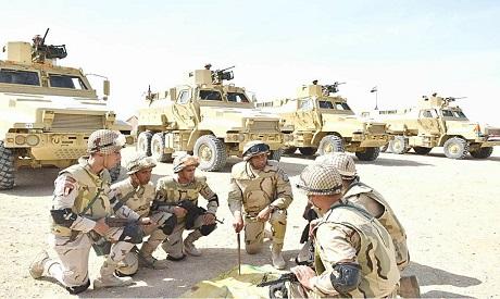 Operation Sinai