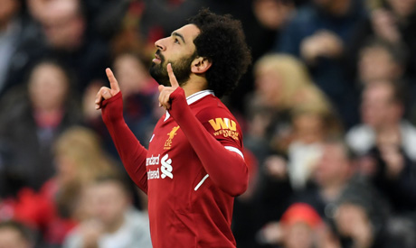 Didier Drogba Tips Mohamed Salah to Become Future Liverpool Captain