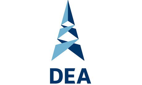 Energy group DEA