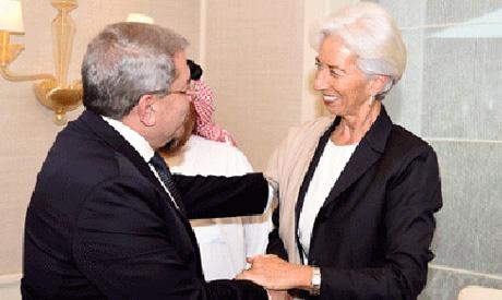 El-Garhy and Lagarde
