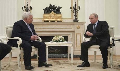 Putin&Abbas