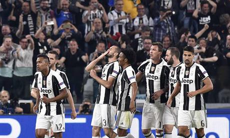 Juventus (Reuters)