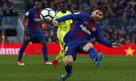 Play Less Football, Argentina Tells Messi