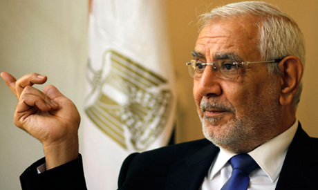 Abdel Maneim Aboul Fotouh