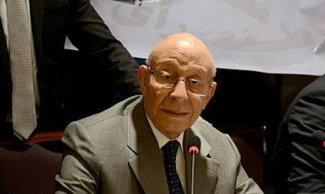 Mohamed Fayek